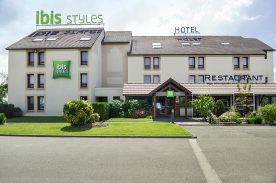 Photo of Ibis Styles Chartres