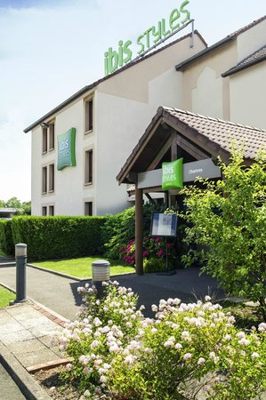 Ibis Styles Chartres