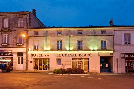 Photo of Hotel Cheval Blanc Cognac