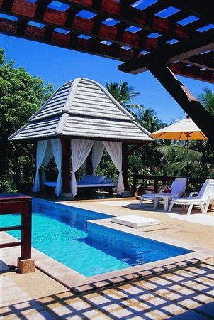 Samui Honey Cottages