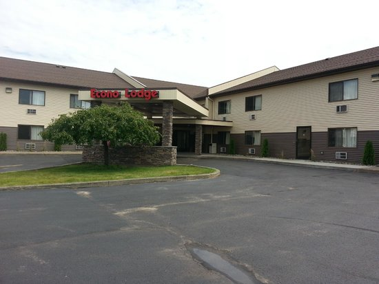 Econo Lodge - Ithaca