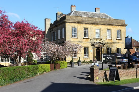Photo of The Manor Yeovil