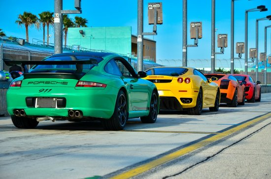 Miami Exotic Auto Racing