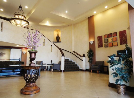 BEST WESTERN PLUS Anaheim Orange County Hotel
