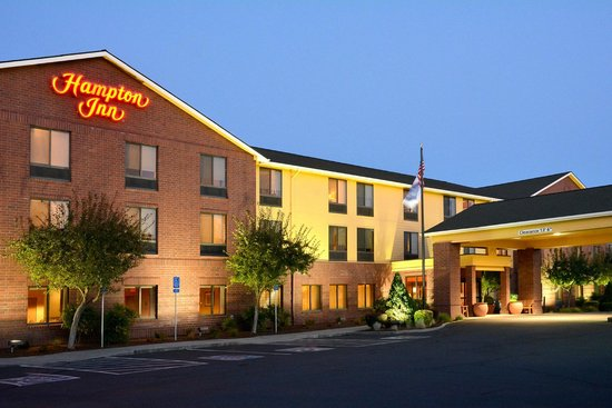 Hampton Inn Medford