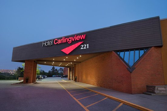 Photo of Hotel Carlingview Toronto Airport