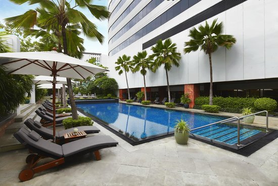 Photo of JW Marriott Hotel Bangkok
