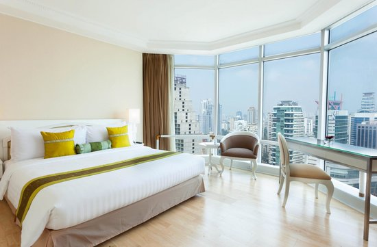 Photo of Hotel Windsor Suites & Convention Bangkok