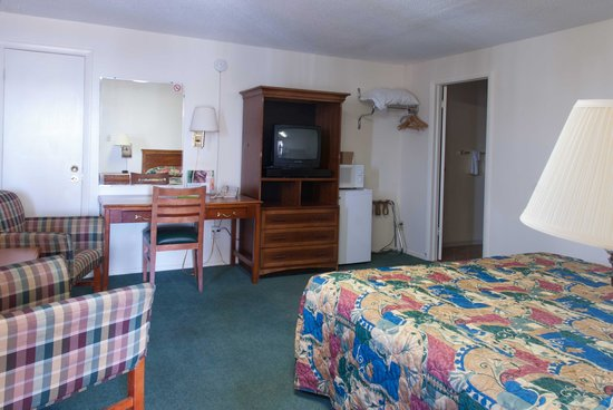Travel Inn of La Junta