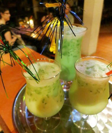 Ebern, Germany: Coctails.