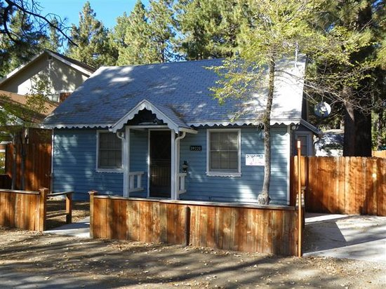 Paoli Lake House Picture Of Big Bear Cool Cabins Big