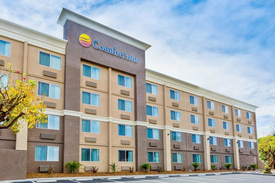 Photo of Comfort Inn Chula Vista San Diego South