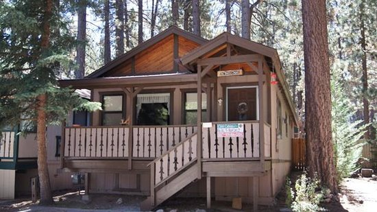 The Bunkhouse Picture Of Big Bear Cool Cabins Big Bear