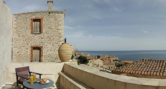Photo of Hotel Byzantino Monemvasia