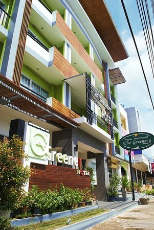 Photo of The Greenery Hotel Krabi