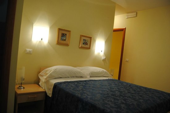 Il Cantinone Rooms