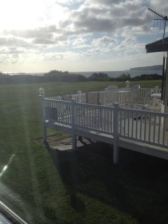 Table Picture Of Primrose Valley Holiday Park Haven Filey Tripadvisor