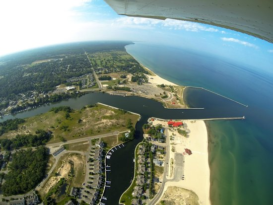 Orchard Beach Aviation