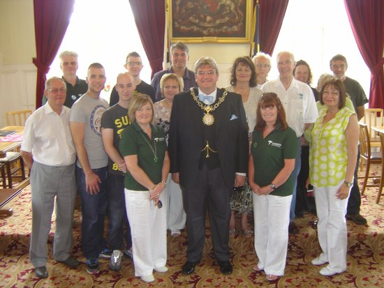 Tamworth Town Guides