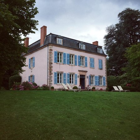 Photo of Le Clos du Chatelet Sermoyer