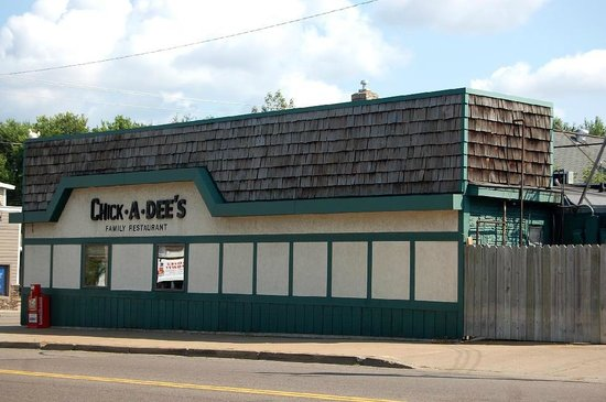 Chick-a-Dee's Family Restaurant