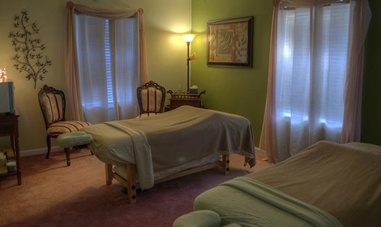 Blue Mountain Mist Massage & Spa