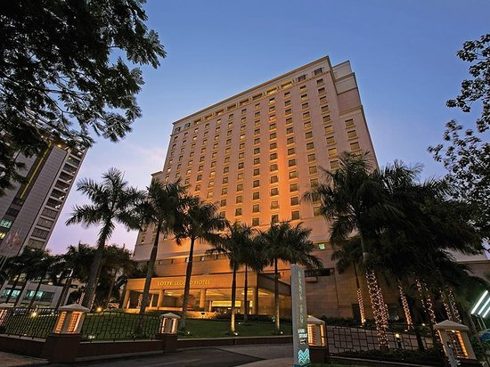 Photo of Lotte Legend Hotel Saigon Ho Chi Minh City