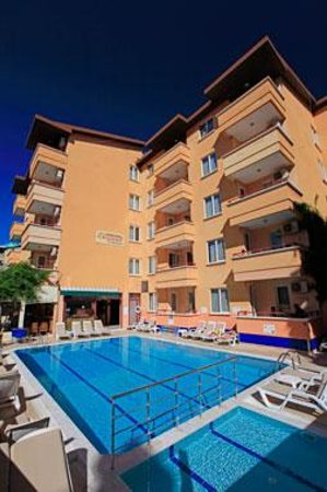 Photo of Elegant Apartments Alanya