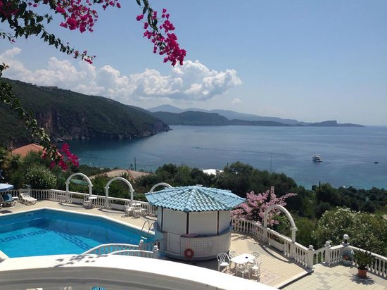 Photo of Dolphin Hotel Parga