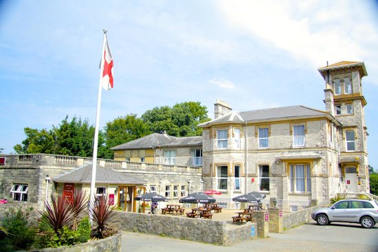 Photo of Appley Manor Hotel Ryde