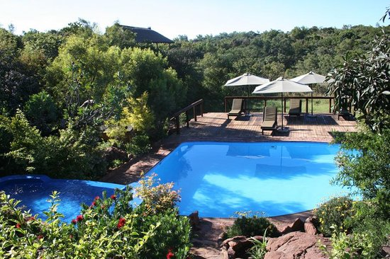 Thaba Pitsi Private Nature Reserve