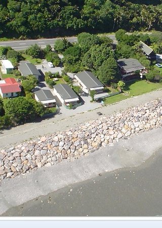 Photo of Punakaiki Beachfront Motels