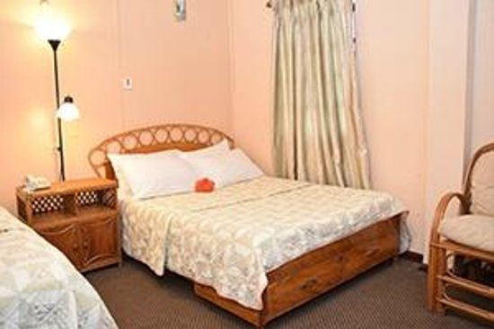 Photo of Windjammer International Cuisine & Comfort Inn Georgetown
