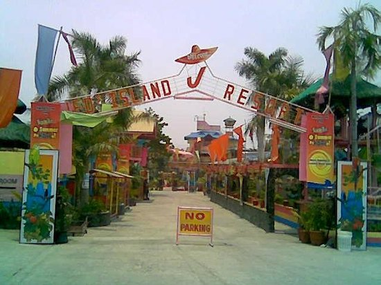 Jed S Island Resort Room Pictures