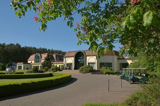 Photo of Golf Und Landhotel Semlin