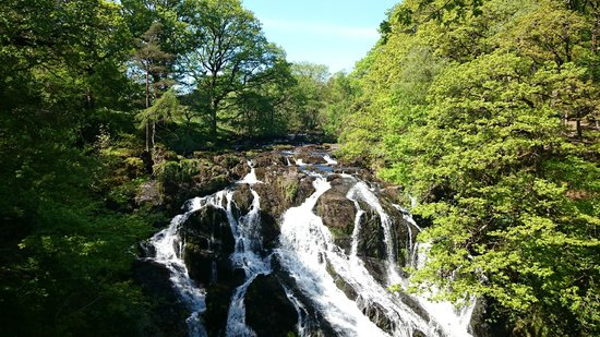 Discover More On A Boutique Tour Of North Wales