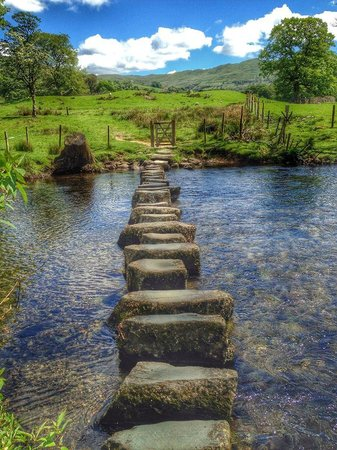 Come Walk With Me UK - Day Tours