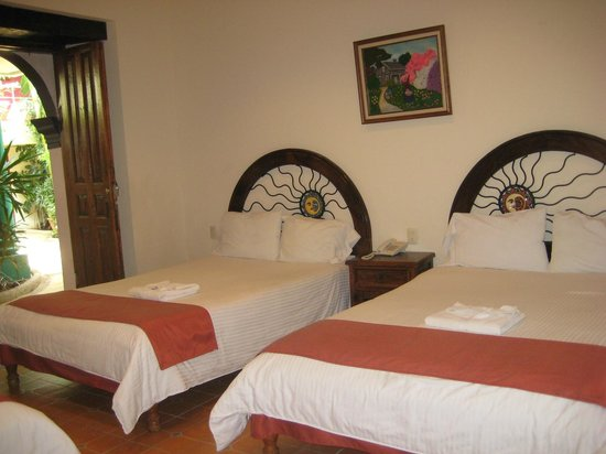 Photo of Hotel Jardines del Cerrillo San Cristobal de las Casas