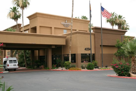 Photo of Country Inn & Suites By Carlson, Phoenix Airport South