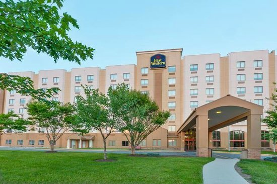 ‪BEST WESTERN PLUS BWI Airport North Inn & Suites‬