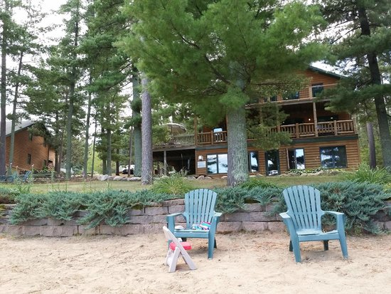 Edgewood Lodge and Resort