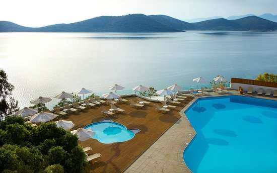 Photo of Elounda Blu
