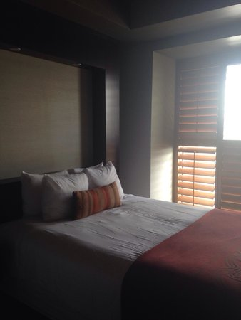 Talking Stick Resort: Full bed