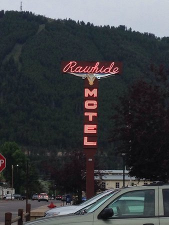 Photo of Rawhide Motel Jackson