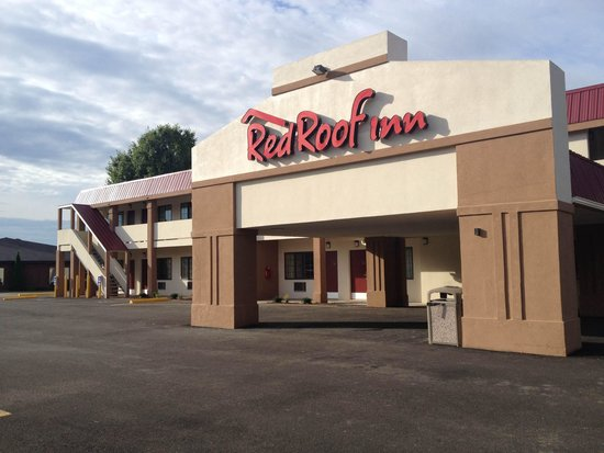 Red Roof Inn Marietta