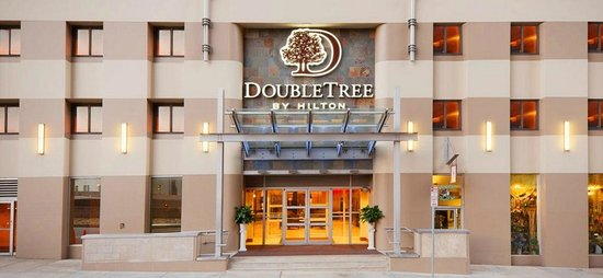 ‪DoubleTree by Hilton Hotel & Suites Pittsburgh Downtown‬
