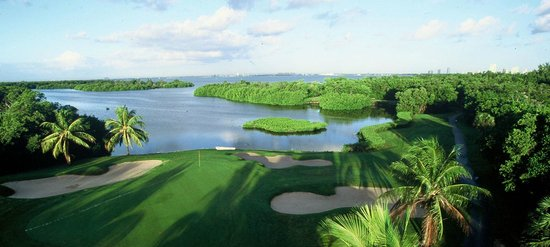 Crandon Golf Club