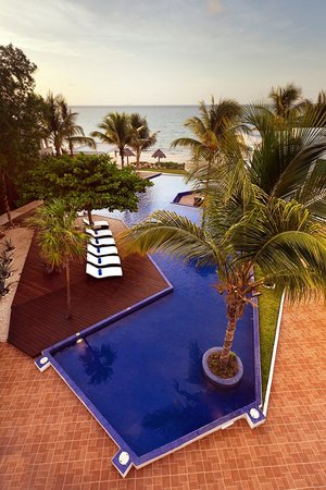 Photo of Le Reve Hotel & Spa Playa del Carmen