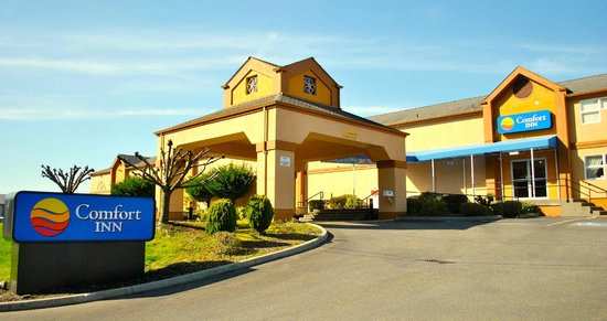 Photo of Comfort Inn Port Orchard