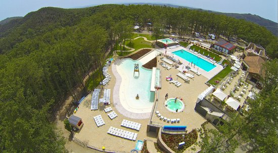 Cavriglia Italy  city photos gallery : camping orlando in chianti